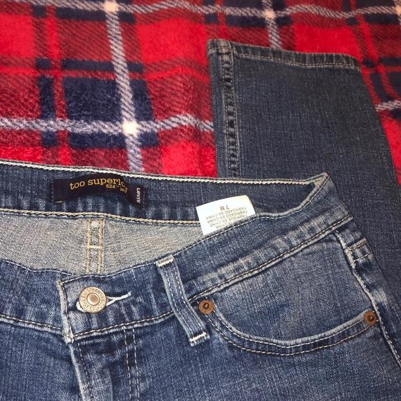 Levi's Denim - 5/20!😆 Levi's boot cut jeans